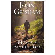 Muntele familiei Gray (John Grisham)