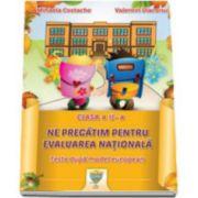 Ne pregatim pentru evaluarea nationala - Teste dupa model european. Clasa a II-a