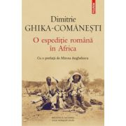 O espeditie romana in Africa