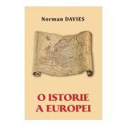O istorie a Europei (Ioan Scurtu)