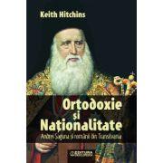 Ortodoxie si nationalitate. Andrei Saguna si romanii din Transilvania