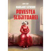 Povestea slujitoarei (Margaret Atwood)