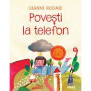 Povesti la telefon (Gianni Rodari)