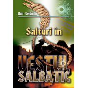 Salturi in vestul salbatic