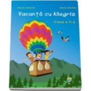 Vacanta cu Allegria - Clasa a II-a