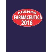 Agenda Farmaceutica 2016 (Teodora Costea)