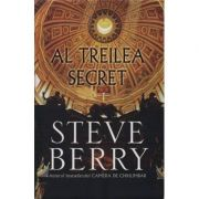 Al treilea secret - Steve Berry