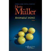Animalul inimii (Herta Muller)