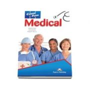 Career Paths. Medical Students Book with Cross-Platform Application