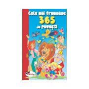 Cele mai frumoase 365 de povesti - Editie Hardcover