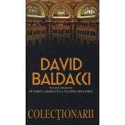Colectionarii - David Baldacci
