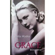 Grace - Biografia (Thilo Wydra)