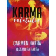 Karma Relatiilor - Carmen Harra