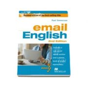 Email English 2nd edition - Paul Emmerson