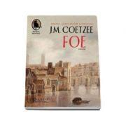 Foe - J. M. Coetzee (Raftul Denisei)