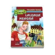 Laleaua Neagra - Alexandre Dumas (Colectia Moby Dick)