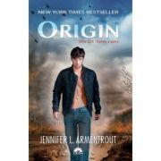 Origin, cartea a patra din seria LUX