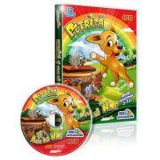 Petrica si Arca lui Noe. Jocuri educationale 3-7 ani (CD 17)