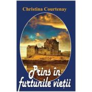 Prins in furtunile vietii - Christina Courtenay