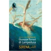 Sirena si alte povestiri - Giuseppe Tomasi di Lampedusa