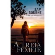 A treia femeie (Sam Bourne)