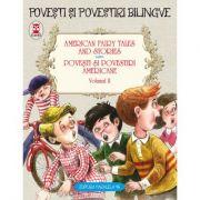 American fairy tales and stories - Povesti si povestiri americane volumul II (editie bilingva)