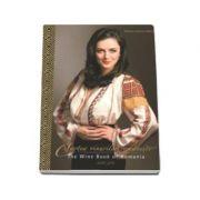 Cartea vinurilor romanesti - Editie Bilingva (Marinela Vasilica Ardelean)