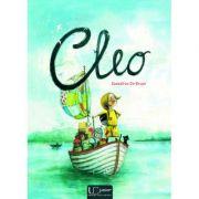 Cleo - Editie ilustrata