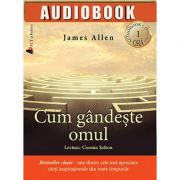 Cum gandeste omul - CD audiobook mp3 - durata 1 h