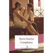 Cumpatarea (Maria Duenas)