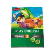 Curs de limba engleza Play English - English for beginners level 2