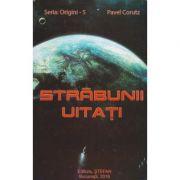 Strabunii uitati (Pavel Corut)