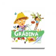 Gradina - Enciclopedia celor mici