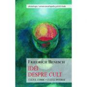 Idei despre cult - Cultul Cosmic, Cultul Inversat