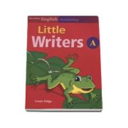 Little Writers level A - Macmillan English Handwriting