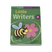 Little Writers level B - Macmillan English Handwriting