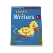 Little Writers level C - Macmillan English Handwriting