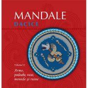 Mandale dacice, vol. 2