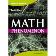 Math phenomenon - Dan Sitaru