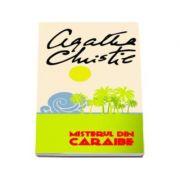 Misterul din Caraibe - Carte de buzunar