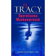 Operatiunea Monkeewrench (P. J. Tracy)