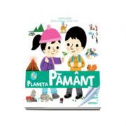 Planeta Pamant - Enciclopedia celor mici