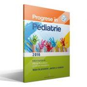 Progrese in Pediatrie - Volum de prezentari, postere si rezumate