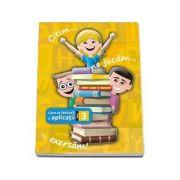 Caiet de lectura si aplicatii clasa a III-a