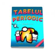 Tabelul periodic - Elemente cu stil