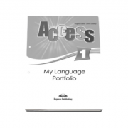 My Language Portfolio - Curs limba engleza Access 1 Beginner (A1)