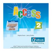 Curs limba engleza Access 2 - ieBook Elementary (A2)