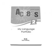 My Language Portfolio - Curs limba engleza Access 2 Elementary A2
