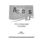 My Language Portfolio - Curs limba engleza Access 3 Pre-Intermediate (B1)