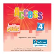 Curs de limba engleza Access 4 - ieBook Intermediate (B1)